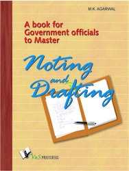 English Hindi Dictionary Of Notings & Draftings