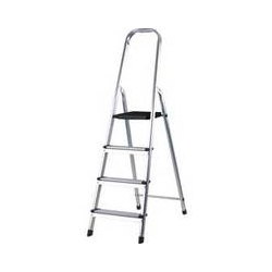 Aluminium Step Ladder - 4 Steps