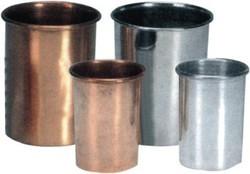 Calorimeter Copper & Aluminium