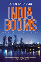 India Booms: The Breathtaking Development