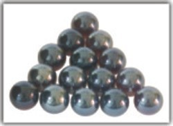 Set Of Pearl Marbles 400 Pcs
