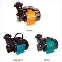 Self Monoblock Pumps