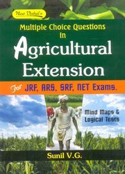 Multiple Choice Questions In Agricultural Extension