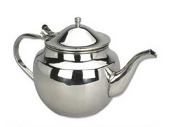 EPNS Tea Pot