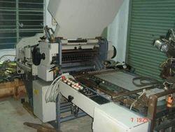 1994  Stahl Folding Machine