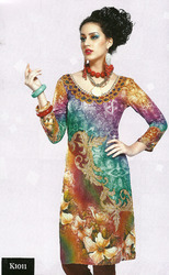 New Collection Kurtis