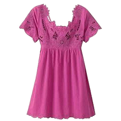 Frock Style Top