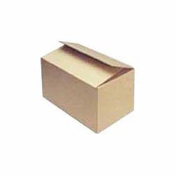 Overlap Slotted Carton