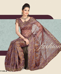 Smart Ladies Sarees