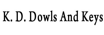K. D. Dowls And Keys