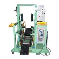 Tyre Trimming Machine