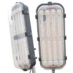 Street Lights CFL