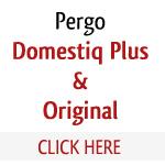 Pergo Domestiq Plus & Original