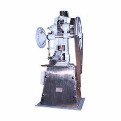 single stroke tablet compression machine