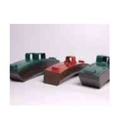 non asbestos railway brake blocks
