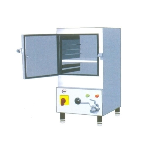 Commercial idli steamer