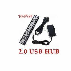 10+Port+USB