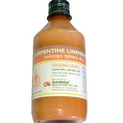 Turpentine Liniment BP