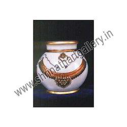 Marble Pot