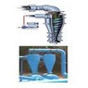 Centrifugal Separation System