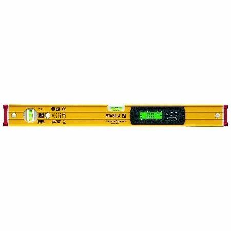 Digital Spirit Level Instruments