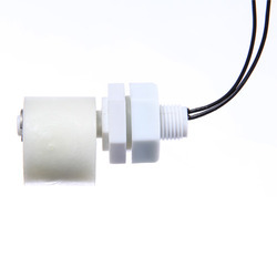 Plastic Horizontal Mountable Float Switch Special Type