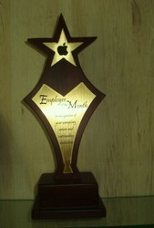 Star trophy