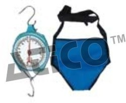 baby hanging scale 25 kg