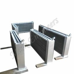 Textile Heater for Flat Bed Printing