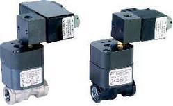 2 Port External Air Operated Solenoid Valves