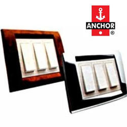 Anchor Modular Switches