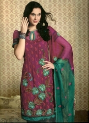 Churidar Anarkali Suits