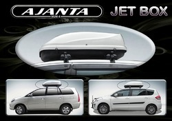 Ajanta Roof Box (FRP)