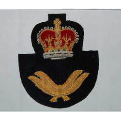 Service Cap Officer Male