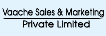 Vaache Sales & Marketing Private Limited