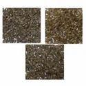 LDPE Tea Coloured Recycled Plastic Granules