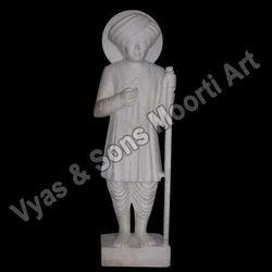 Jalaram Statues