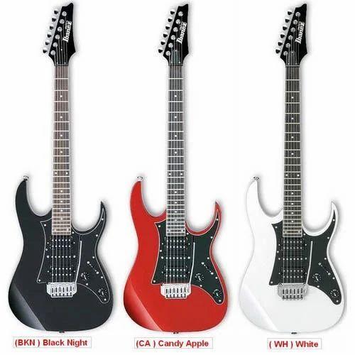 Ibanez Electric Guitars Electric Guitars Ibanez Grg