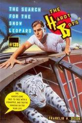 Hardy Boys The Search For The Snow Leopard Books