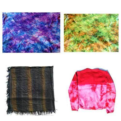 Marble Fabric Dyeing service