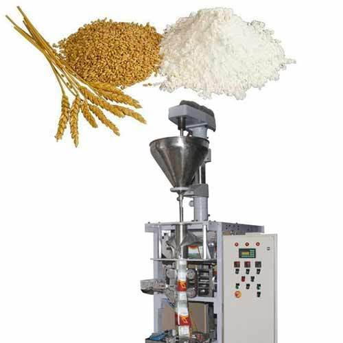 Fully Automatic auger filler Smart Packing Machine