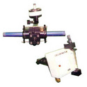 Vacuum Operated Direct Cylinder Mounting Chlorinator