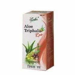 Aloevera+Triphala+Ras