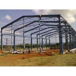 Prefabrication Metal Structure