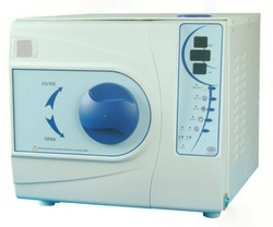 Table Top Autoclave, Autoclaves And Sterilizers