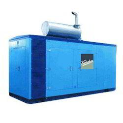 Kirloskars Generators