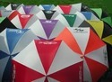 Corporate Folding Umbrellas