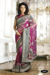 All Party Type Sarees