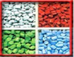 LLDPE Compounds
