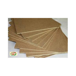 MDF Plain Boards